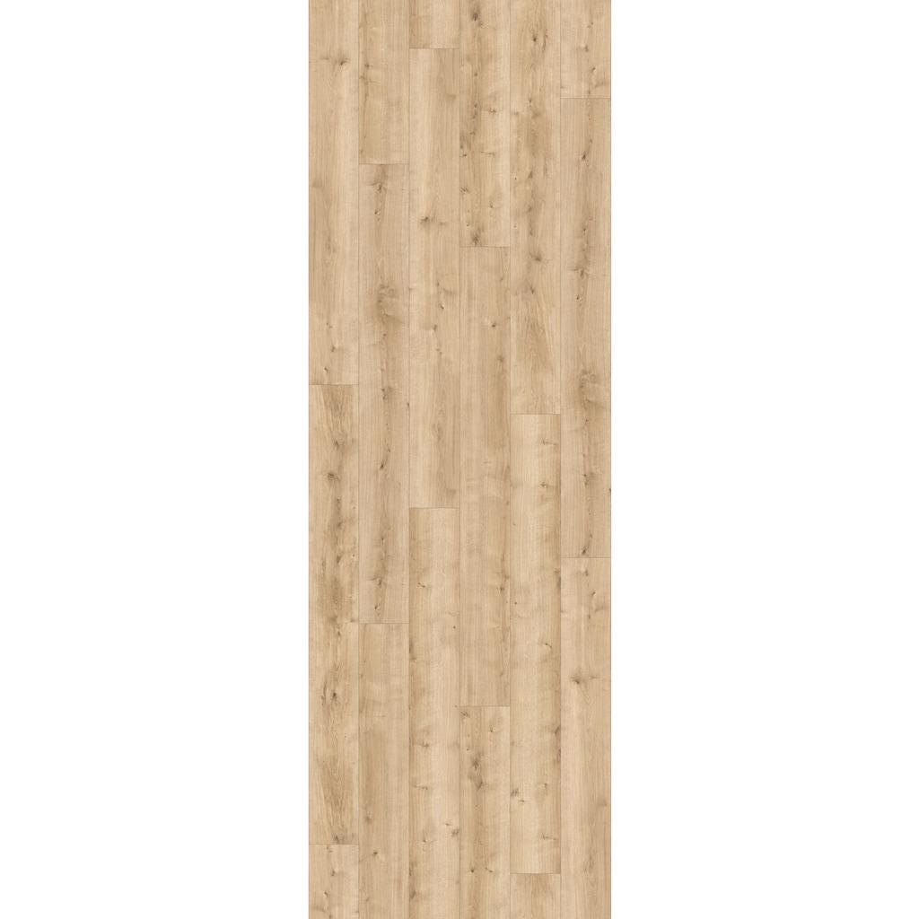 PARADOR Designboden »Modular ONE«, Eiche pure Hell, 235x2200x8 mm, 3,102 m²