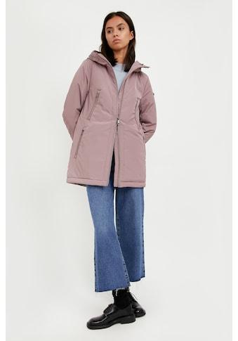 Finn Flare Outdoorjacke, mit praktischen Taschen kaufen