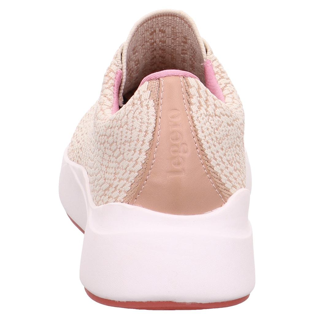 Legero Sneaker »Ballon«