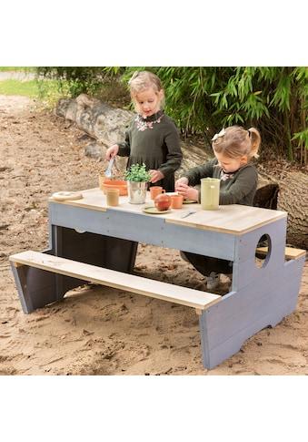 MUDDY BUDDY® Wasserspieltisch »Creator«, BxLxH: 30x100x50 cm kaufen
