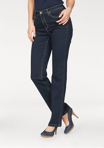 Arizona Gerade Jeans »Curve-Collection«, Shaping kaufen