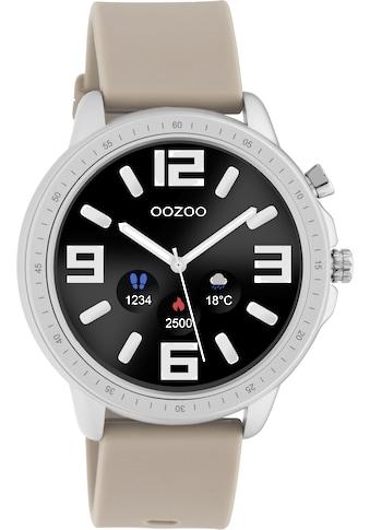 OOZOO Smartwatch »Q00313« kaufen