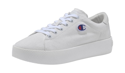 Champion Plateausneaker »ERA CANVAS« kaufen