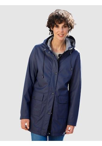 Dress In Regenjacke mit Kapuze kaufen