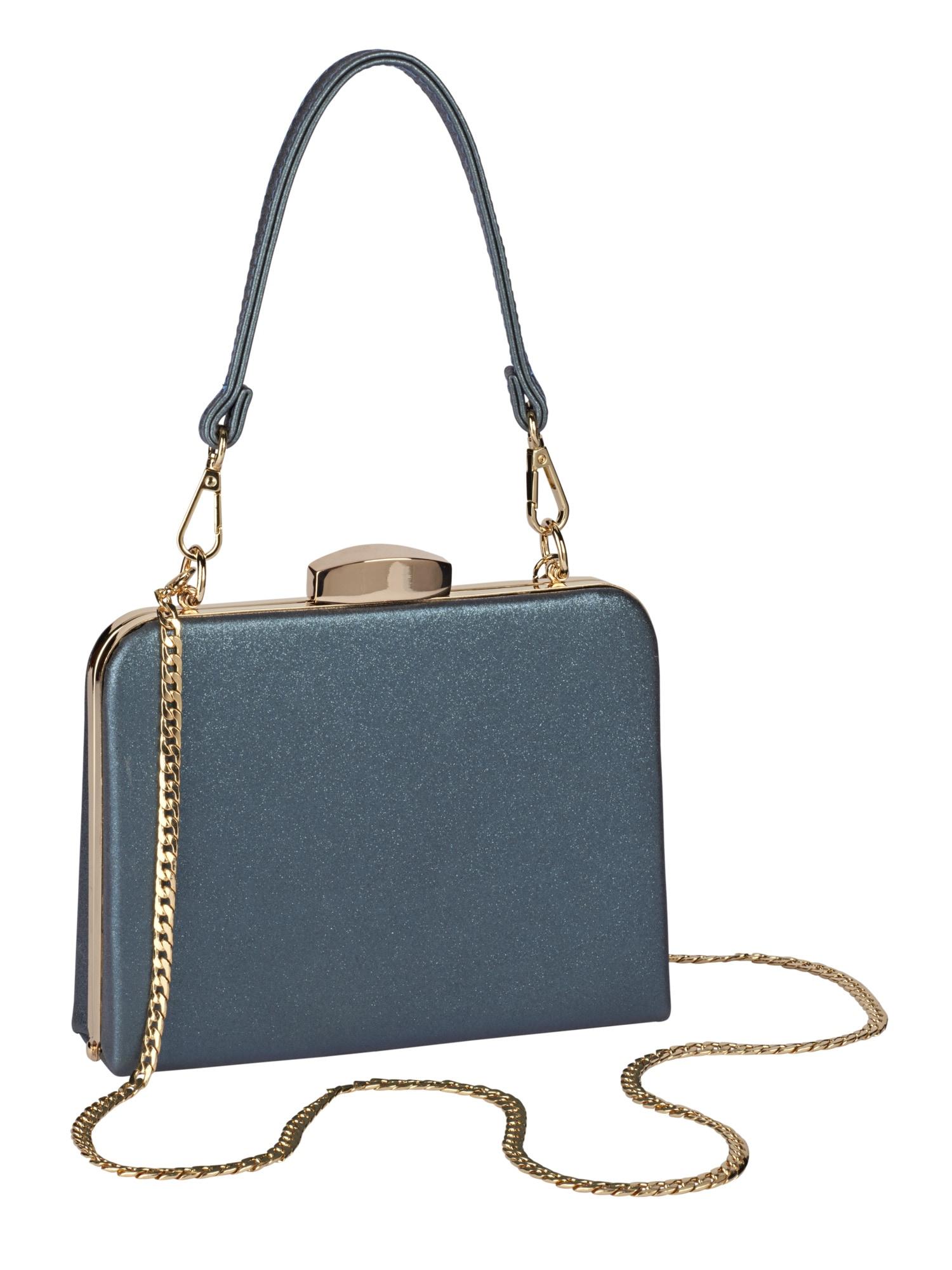 Heine Clutch metallic   Taschen > Handtaschen > Clutches   heine