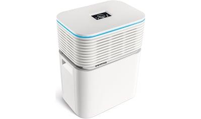 Venta Kombigerät Luftbefeuchter und -reiniger »LW74 WiFi«, für 90 m² Räume, AeroStyle kaufen