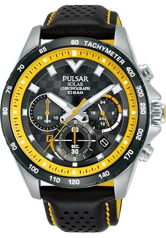 Pulsar Chronograph »Rally, PZ5115X1« kaufen