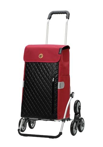 Andersen Einkaufstrolley »Treppensteiger Royal Shopper Mari, MADE IN GERMANY« kaufen