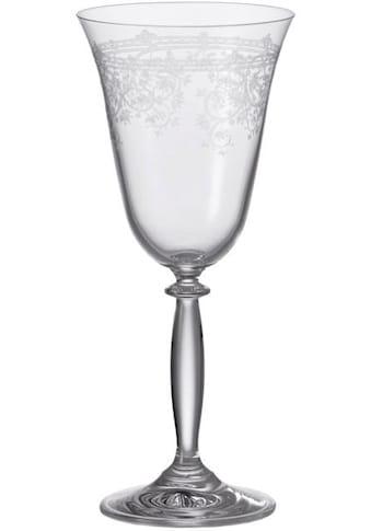 montana-Glas Rotweinglas »avalon«, (Set, 6 tlg.), 6-teilig kaufen