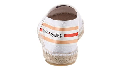 TOMMY JEANS Espadrille »CHUNKY TAPE ESPADRILLE« kaufen