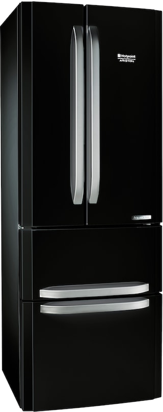 hotpoint k hlschrank 195 5 cm hoch 70 cm breit per rechnung baur. Black Bedroom Furniture Sets. Home Design Ideas