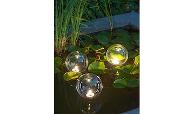 Ubbink Teichleuchte »MultiBright Float 3 LED« kaufen