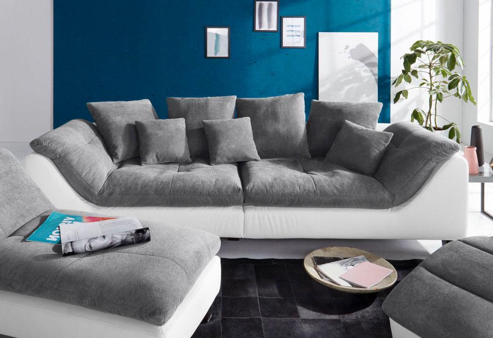 Bruno Banani Big-Sofa