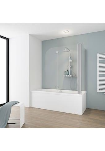 SCHULTE Badewannenaufsatz »Komfort«, BxH: 114,6 x 140 cm kaufen