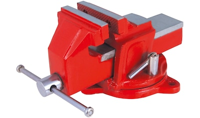 CONNEX Schraubstock drehbar, 100 mm kaufen
