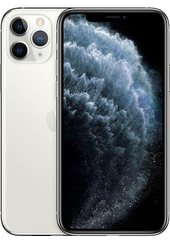 Apple iPhone 11 Pro Smartphone (14,7 cm / 5,8 Zoll, 256 GB, 12 MP Kamera) kaufen