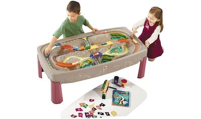 STEP2 Spieltisch »Deluxe Canyon Road«, BxLxH: 119x66x41 cm kaufen