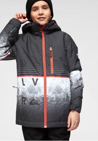 Quiksilver Skijacke kaufen