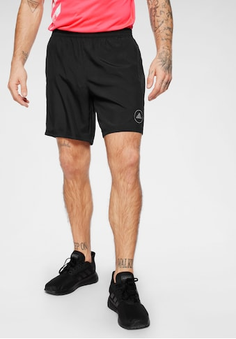 adidas Performance Laufshorts »OWN THE RUN SHORTS« kaufen