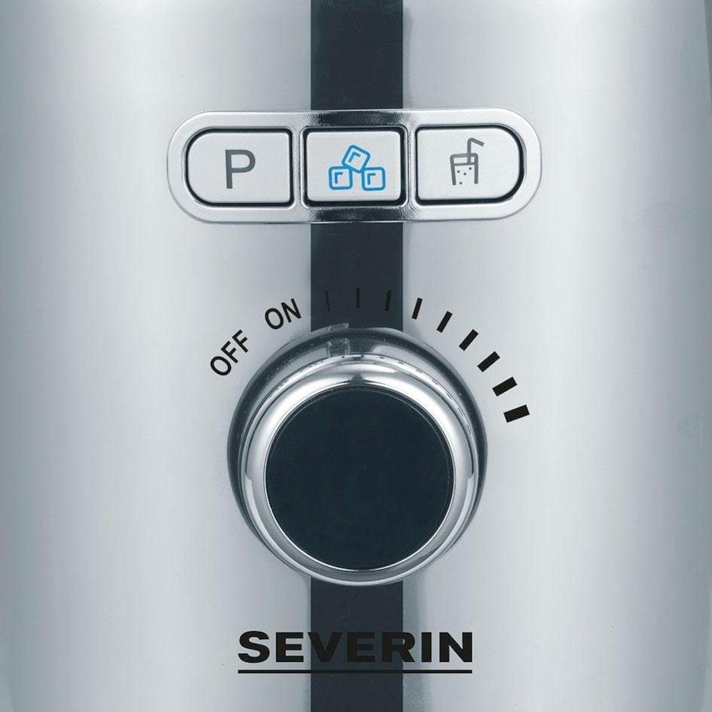 Severin Standmixer SM 3710, 1000 Watt
