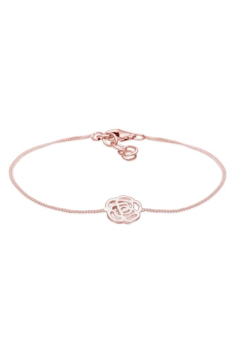 Elli Armband »Blume 925 Sterling Silber« kaufen