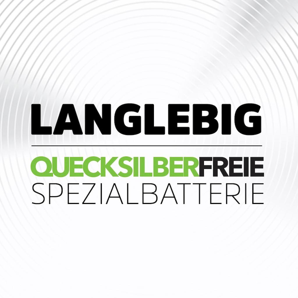 Energizer Batterie »Alkali Mangan LR54 / 189 2 Stück«, 1,5 V