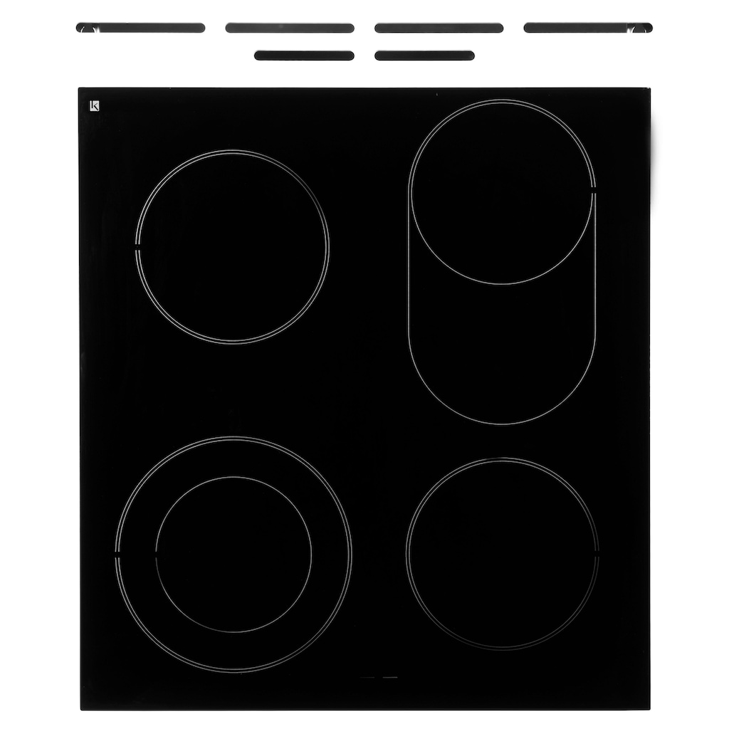 GORENJE Elektro-Standherd »EC 5352«