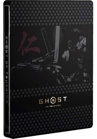 Ghost of Tsushima Special Edition PlayStation 4 kaufen