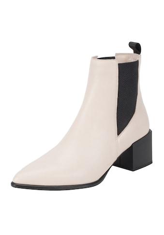 ekonika Stiefel, im zweifarbigen Design kaufen