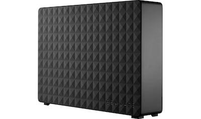 Seagate »Expansion Desktop Drive« HDD - Desktop - Festplatte 3,5 '' kaufen