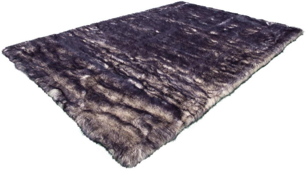 Fellteppich Crown 110 Kayoom rechteckig Höhe 55 mm handgetuftet