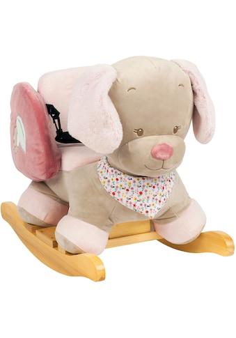 """Nattou Schaukeltier """"Lali der Hund"""" kaufen"""