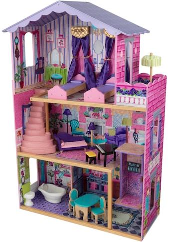 """KidKraft® Puppenhaus """"Meine Traumvilla"""" kaufen"""