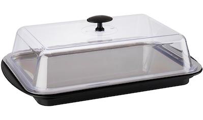APS Buffet-Vitrine, (Set, 1 tlg.), mit Haube, 43x29 cm, inkl. Kühlakkus kaufen