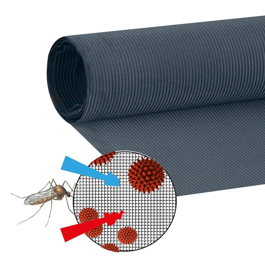 Windhager Moskitonetz »Z20 Ersatzrolle«, Insektenschutzgitter, BxH: 120x150 cm
