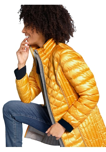 Creation L Leicht - Daunen - Jacke mit Stehkragen kaufen