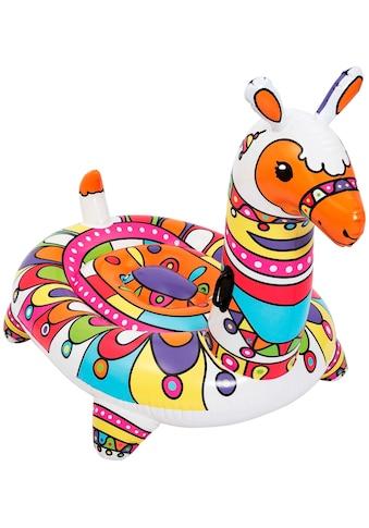 Bestway Schwimmtier »POP Llama«, BxLxH: 114x137x203 cm kaufen