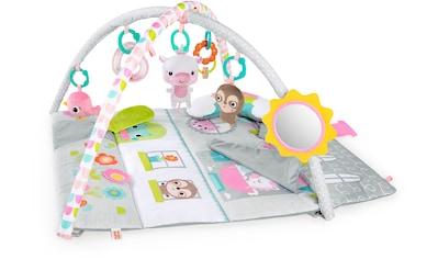 Bright Starts Spielbogen »Puppenhaus«, mit Krabbeldecke kaufen