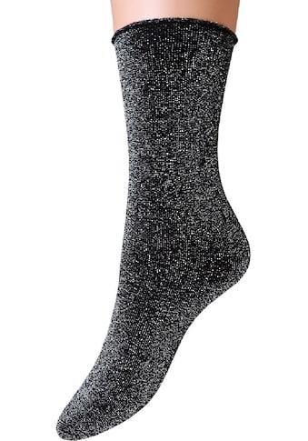 Janastyle Socken »Lollipop Deluxe«, (2 Paar), Softtouch kaufen