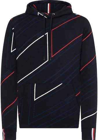 Tommy Hilfiger Sport Kapuzensweatshirt »AOP HOODY« kaufen