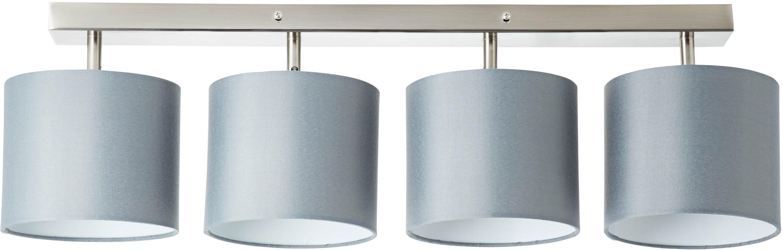 Brilliant Leuchten Deckenstrahler Sandra, E14, 1 St., Köpfe schwenkbar