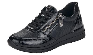Remonte Sneaker, mit Reptilprägung kaufen