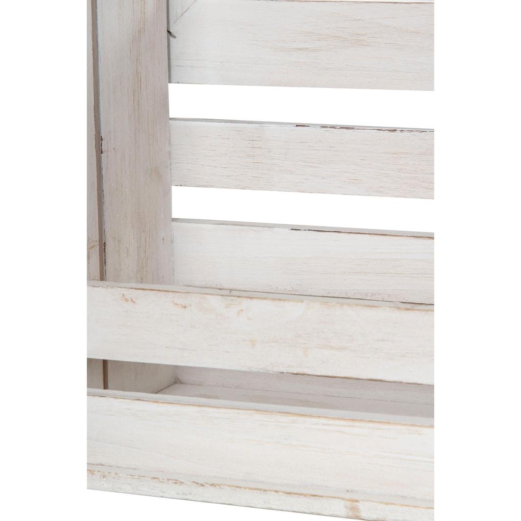 Myflair Möbel & Accessoires Wandhängeschrank »Walon«