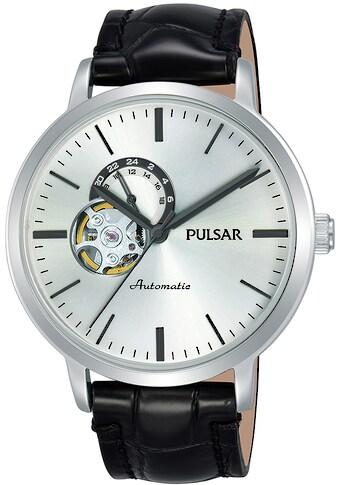 Pulsar Automatikuhr »Pulsar Automatik, P9A005X1« kaufen