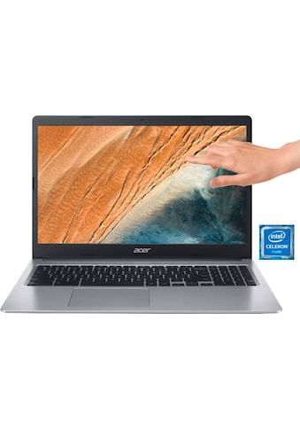 Acer Chromebook 15 CB315 - 3HT - C4GR Chromebook (15,6 Zoll, Intel,Celeron) kaufen