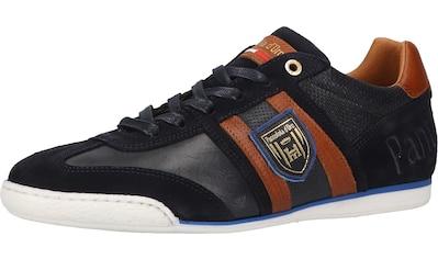 Pantofola d´Oro Sneaker »Lederimitat/Textil« kaufen