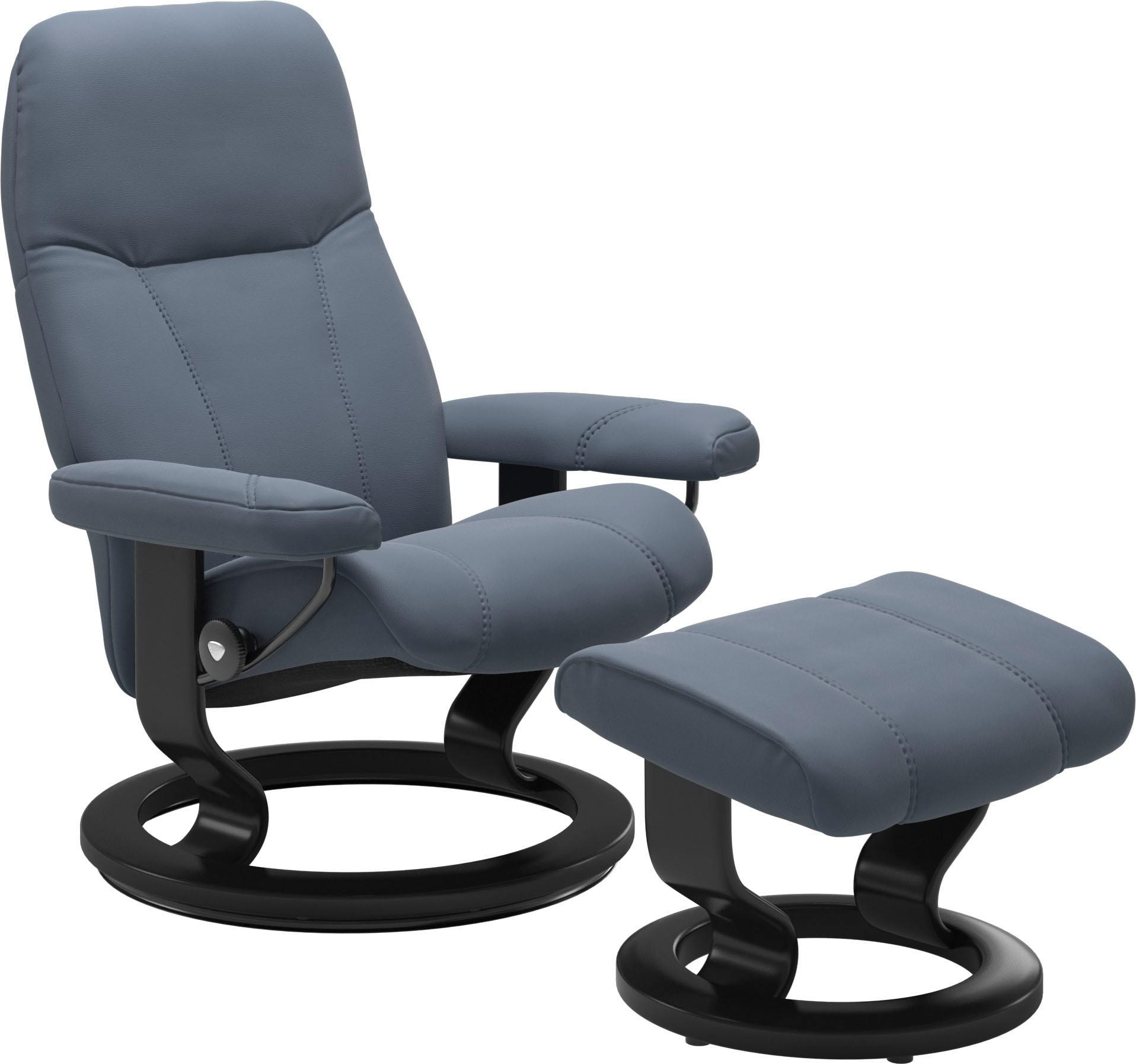 Stressless Relaxsessel Consul (Set) | Wohnzimmer > Sessel > Relaxsessel | Stressless
