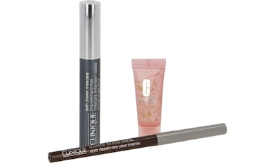 CLINIQUE Mascara-Set »Lash Power«, (3 tlg.) kaufen