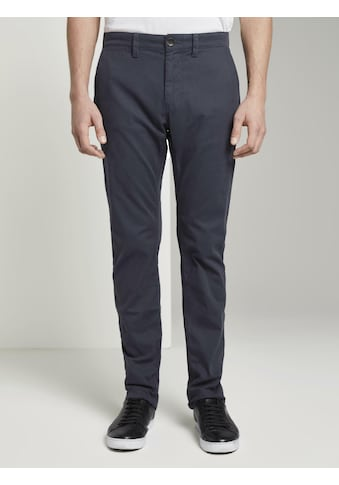 TOM TAILOR Chinohose »Travis Slim Chino« kaufen