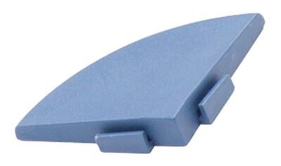 Bergo Flooring Klickfliesen-Eckleiste, für Kunststofffliesen in blau kaufen
